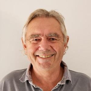 Didier Pleumeckers